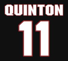 NFL Player Quinton Patton eleven 11 by imsport