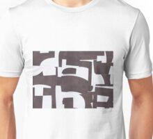 bw big Unisex T-Shirt