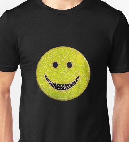 Have a Smiley Day! Unisex T-Shirt