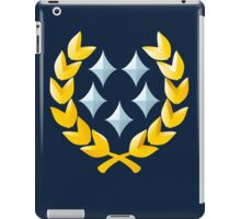 Halo General Rank iPad Case/Skin