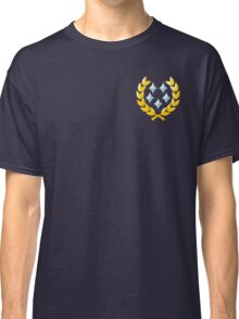 Halo General Rank Classic T-Shirt