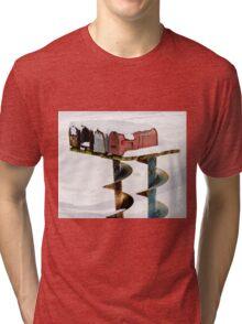 Uncorked Tri-blend T-Shirt
