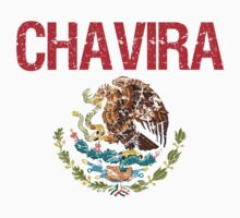 Chavira Surname Mexican Kids Clothes