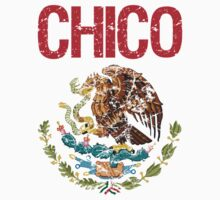Chico Surname Mexican by surnames