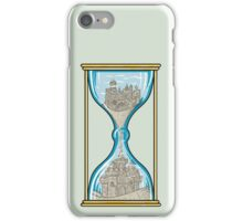 Sandcastle of Time iPhone Case/Skin