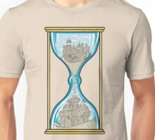 Sandcastle of Time Unisex T-Shirt