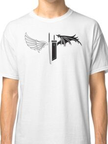 Final Fantasy VII - One Winged Angels Classic T-Shirt
