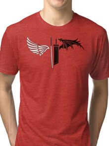 Final Fantasy VII - One Winged Angels Tri-blend T-Shirt