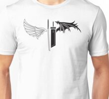 Final Fantasy VII - One Winged Angels Unisex T-Shirt