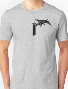 Final Fantasy VII - Team Cloud T-Shirt