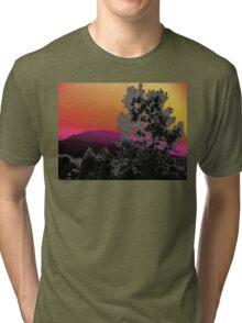 Majesty Tri-blend T-Shirt