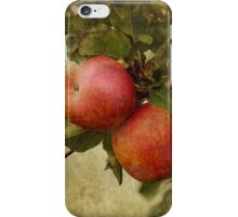 Pink Ladies iPhone Case/Skin