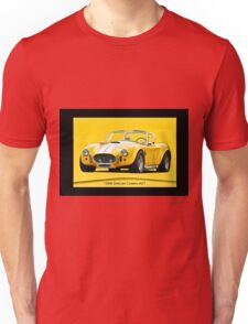 1966 Shelby Cobra 427 cu. In. Unisex T-Shirt