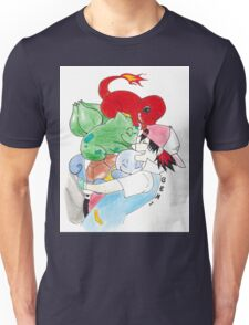 Gen #1 Unisex T-Shirt