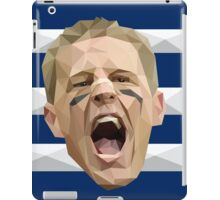 JJ Watt iPad Case/Skin