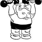 Hippo Workout by Megatrip