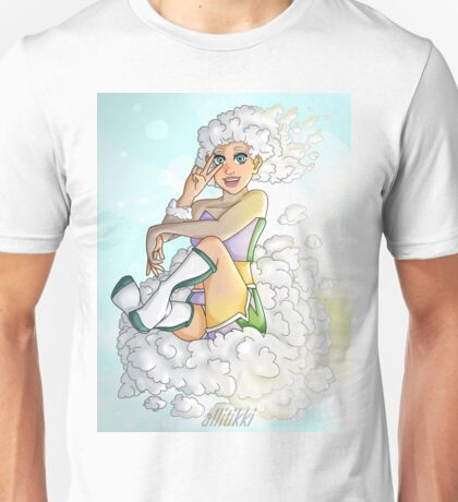 Cloud 9 Unisex T-Shirt