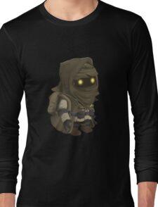Glitch Inhabitants npc rare item vendor Long Sleeve T-Shirt