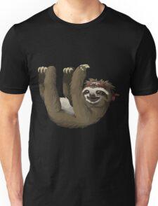 Glitch Inhabitants npc sloth Unisex T-Shirt