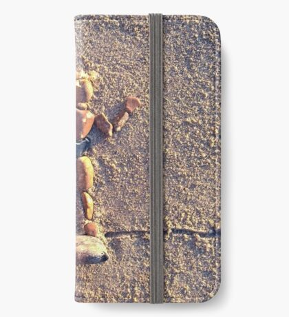 Paddleboard I iPhone Wallet/Case/Skin