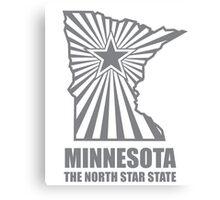 Minnesota 01 Canvas Print