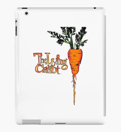 The Lying Carrot iPad Case/Skin