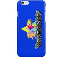 Space Dandy - Viva Namida, Baby iPhone Case/Skin