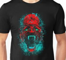 Midnight Panther Unisex T-Shirt