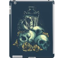 Black Out iPad Case/Skin