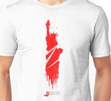 INJUSTICE Unisex T-Shirt