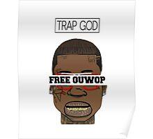 Free Gucci T-Shirt Poster