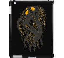 Octobot iPad Case/Skin