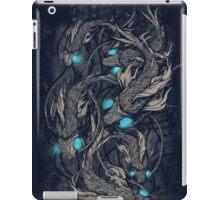 Aquabot iPad Case/Skin