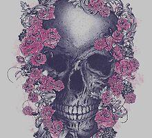 Grateful Dead by Lou Patrick Mackay