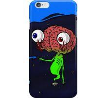 Cerebral Menace iPhone Case/Skin