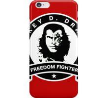 Monkey D. Dragon X Che iPhone Case/Skin