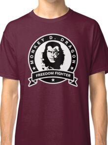 Monkey D. Dragon X Che Classic T-Shirt