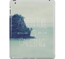 Adventure Island iPad Case/Skin
