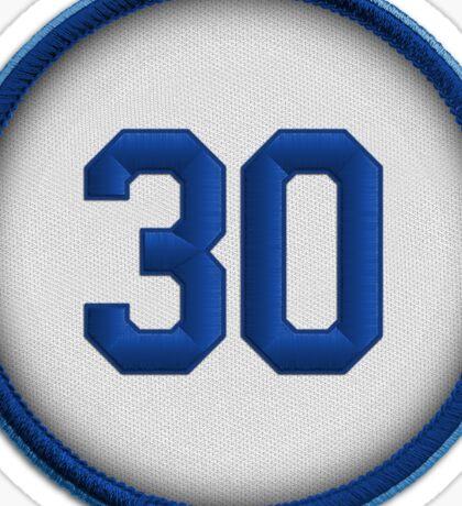 30 - Ace Sticker