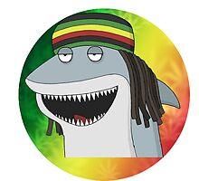 Reggae SHARK by Santapaws