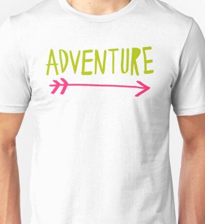 Adventure Sky Unisex T-Shirt