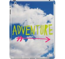 Adventure Sky iPad Case/Skin