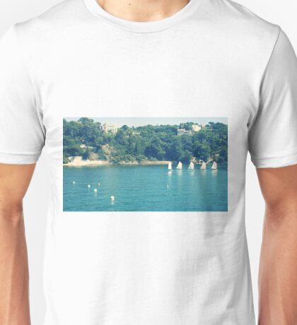 South Of France Unisex T-Shirt