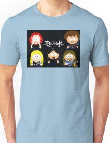 dethpark Unisex T-Shirt