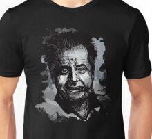 Icon: Jack Nicholson Unisex T-Shirt
