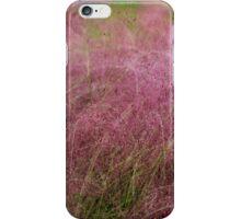 Pink Fuzz iPhone Case/Skin