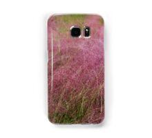 Pink Fuzz Samsung Galaxy Case/Skin