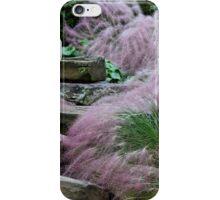 Pink Fuzz II iPhone Case/Skin