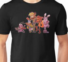 Courage at Freddy's Unisex T-Shirt