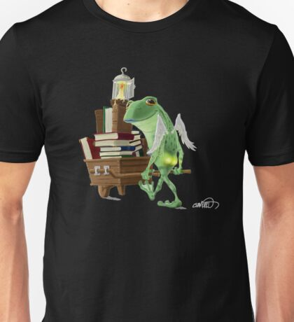 The Fairy Frog Unisex T-Shirt